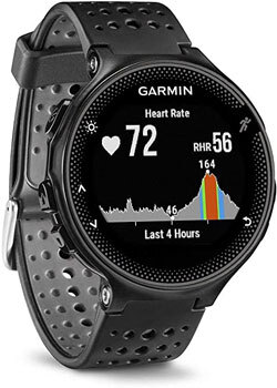 Mejor smartwatch deportivo