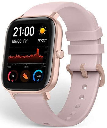 Mejor smartwatch mujer barato