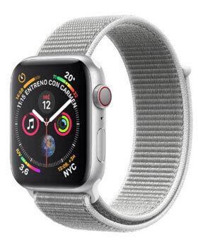 Comparativa smartwatch