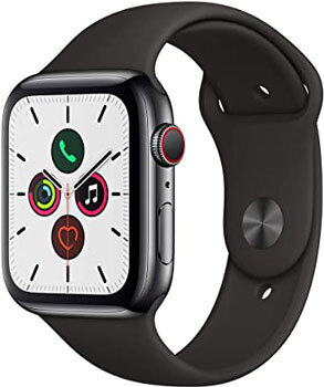 Smartwatch Apple Watch Series 5