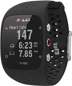 Polar M430