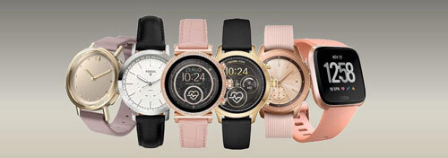 Mejor smartwatch para Mujer 2020