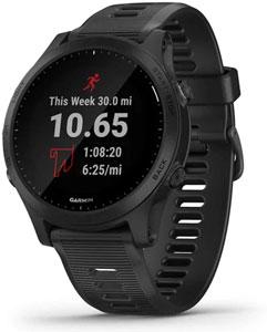 Mejor reloj para correr