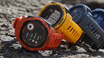 Mejor reloj gps calidad precio
