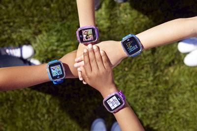 mejor reloj gps niÑos